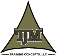 TJM Training Concepts, LLC Logo